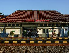 "Check out new work on my @Behance portfolio: ""Patukan Station Railways, Gamping,Yogyakarta"" http://be.net/gallery/51972479/Patukan-Station-Railways-GampingYogyakarta"