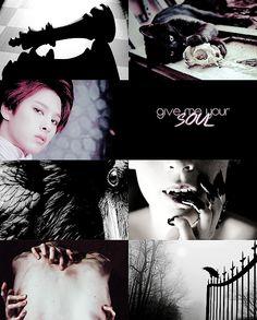 ♥ Boys Republic  /  Minsu♥