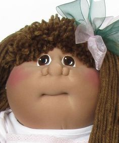 Cabbage patch dolls Childhood Toys, Childhood Memories, Kickin It Old School, Xavier Roberts, Cabbage Patch Babies, Popular Toys, Waldorf Dolls, Hello Dolly, Soft Sculpture