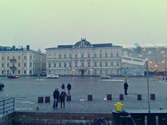 Helsinki (February 2014)