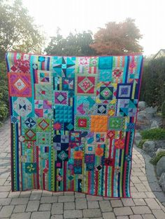Gypsy wife quilt beautiful
