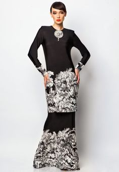 this is me...: My Favourite Design Baju Kurung 2013