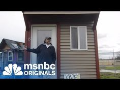 """Tiny House, Huge Opportunity? — Pop-Up City. """"tiny houses are increasingly proving to be very useful in creating communities of people that have low-incomes, or even worse, are homeless""""  One of heroes, Andrew Heben says """"his project likely won't solve homelessness, nor unafforable housing. It is just an experiment, but one that does show signs of social potential"""" """