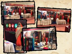 *We Share Some Movement Of Our Stall In Textile Mela Ranchi.*  *Stall Number - C21.* *28th July to 30th July, 2017.*  *Surely come and visit us.*  https://www.facebook.com/libertylifestylesurat/posts/1208715852565547  #LibertyLifestyle #TextileMela #Invitation #Textile #India #Ranchi