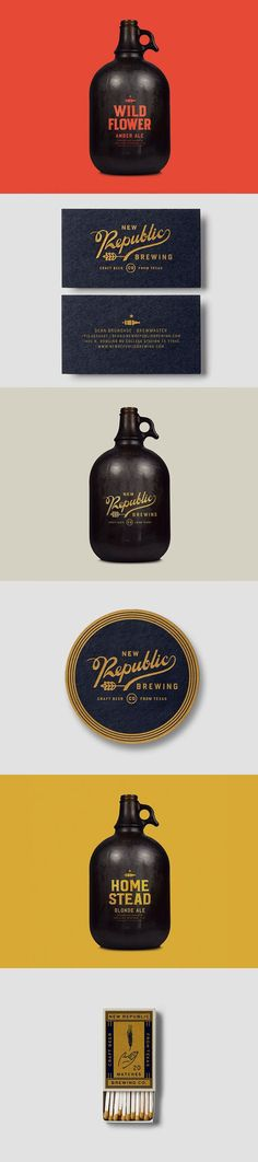 30 Beautiful Beer Label Designs – From up North