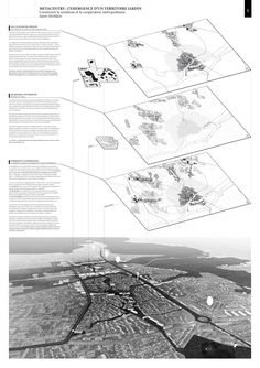 Results of the Europan 12 Architecture Competition David Gonzalez, Architecture Design, Print Design, Competition, Presentation, Lucas David, Inspiration, Thesis, Layouts