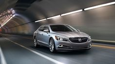Engage Sport Mode in the 2017 Buick LaCrosse for a more responsive and enhanced driving experience. 2017 Buick Lacrosse, Automotive Sales, Car Guide, Buick Lesabre, Car Deals, Suzuki Swift, Buick Gmc, Four Wheel Drive, Small Cars