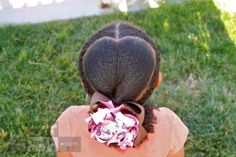 This is adorable for a little girl.