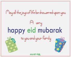 ~~Eid Greetings - 1432 (2011)