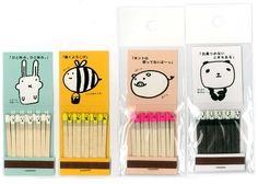 Japanese packaging