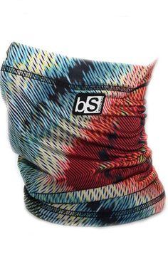 BlackStrap Face Mask | Feathered Neck Tube | #Snowboard #Ski #Outdoors ($23.95)