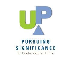 Up: Pursuing Significance in Leadership and Life  By Joan Wright