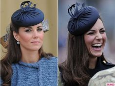 Kate Middleton's Hat Repeats