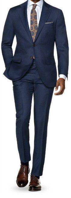 Sartoria Napoletana Suit