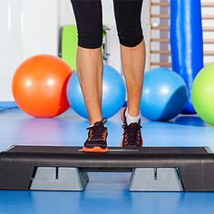 Short On Time? 15-Minute Tabata Workout
