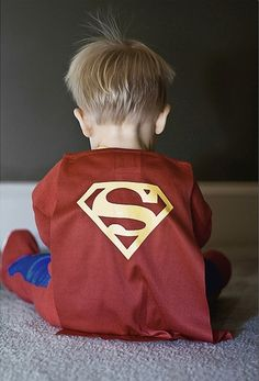 Remember....you don't have to be superman this holiday season.....take a little time out.......