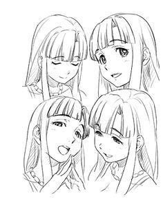 「翠星のガルガンティア」アニメ公式サイト | キャラクター | サーヤ