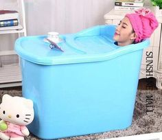 Anyone Have Experience with Portable Bathtubs? | Portable bathtub ...