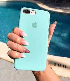 4 in 1 Weaved Phone Case with Screen Protector, Cable & Ring (Blue, Compatible with iPhone 7 Plus / 8 Plus) Diy Iphone Case, Unicorn Iphone Case, Silicone Iphone Cases, Iphone 6 Plus Case, Iphone Phone Cases, Lg Phone, Funda Iphone 6s, Coque Iphone 6, Cheap Phone Cases