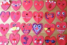20 homemade valentines day cards for kids i valentines day activities for kids parentmap