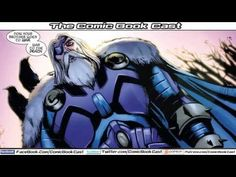 Thor God OF Thunder #25 Final Issue REVIEW - YouTube