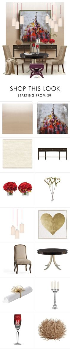 """""""Interior"""" by lenadecor ❤ liked on Polyvore featuring interior, interiors, interior design, home, home decor, interior decorating, Designers Guild, Yosemite Home Décor, West Elm and Stanley Furniture"""