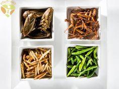 Los insectos que no sabes que te estás comiendo: hasta un kilo al año !!!http://www.lavanguardia.com/comer/materia-prima/20180416/442623326301/comer-insectos-no-sabes.html?facet=amp