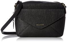 571ef80bf6 Cole Haan Abbot Flap Crossbody Black >>> Visit the image link more details.  Handbags & Wallets