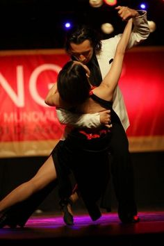 Buenos Aires Tango - a great show to see if you are there.