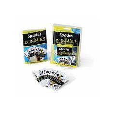 Fundex Spades for Dummies Card Game Wiley Publishing Inc. https://www.amazon.com/dp/B000BXKMHM/ref=cm_sw_r_pi_dp_QZKMxbBEA1P2E