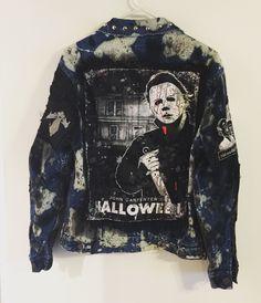 New diy clothes grunge punk rock denim vests 23 Ideas - DIY Clothes Crafts IDeen Punk Rock Outfits, Grunge Outfits, Punk Fashion, Diy Fashion, Street Fashion, Diy Jeans, Winter Leggings, Jeans Grunge, Punk Jeans