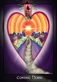 Sacred Awakening Card Deck/ Lemurian Temple Cards