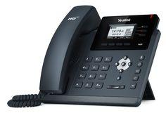 Yealink YEA-SIP-T40P Yealink T40P IP POE Phone #Yealink