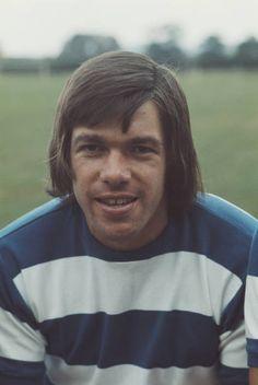 Tony Hazell QPR 1972 France Euro, Queens Park Rangers, Retro Football, Northern Ireland, Croatia, 1970s, Kicks, Hero, Couple Photos