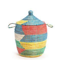Dou Bau Daw Storage Basket, $38, now featured on Fab.