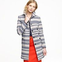 Ooh, soft, lovely, wear-forever worthy from JCrew.  Oh the ways that I'd pair it.
