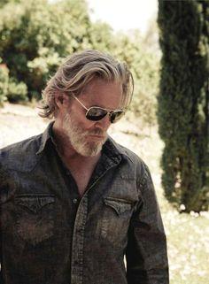 Jeff Bridges..one of my favorite actors!