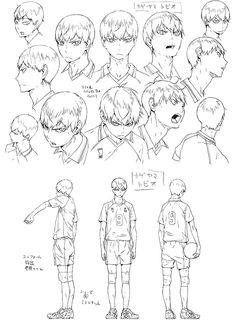 Character Model Sheet, Character Creation, Character Drawing, Character Concept, Concept Art, Manga Art, Anime Manga, Anime Art, Comic Tutorial