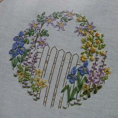embroidery patterns for hand embroidery | Embroidery Designs