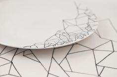 Pattern designed by Oskar Zieta.