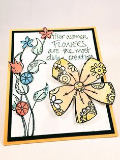 PaperArtsy: NEW PaperArtsy Products {JoFY Collection} with Clare Messenger