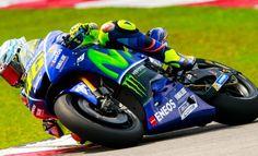 Rossi: San mi je da osvojim titulu i da imam sina