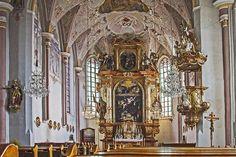 Pfarrkirche St. Laurenz