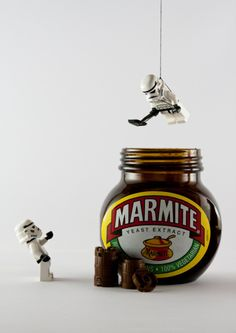 Marmite lovin' it!!!