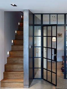 8x mooie deuren in huis:
