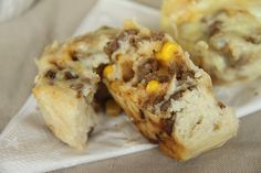 My Little Kitchen: Tacosnurrer Little Kitchen, Favorite Recipes, Cheese, Taco, Foods, Food Food