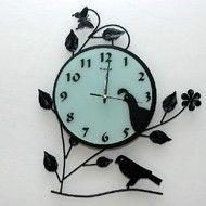 Ceas de perete metalic Clock, Retro, Wall, Home Decor, Watch, Decoration Home, Room Decor, Clocks, Walls
