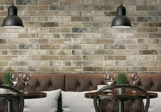 LONDON BEIGE - Designer Ceramic tiles from Rondine ✓ all information ✓ high-resolution images ✓ CADs ✓ catalogues ✓ contact information ✓ find. Brick Effect Tiles, Brick Tiles, Brick Flooring, Brick Wall, Wall Tiles, Floors, Subway Tiles, Brick Fireplace, Flooring Ideas