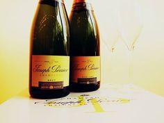Joseph Perrier  #champagne #perrier #france #sklepballantines #delicious #brut #drink #demisec