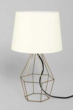 248 best let there be light images on pinterest buffet lamps magical thinking geo wire lamp greentooth Images